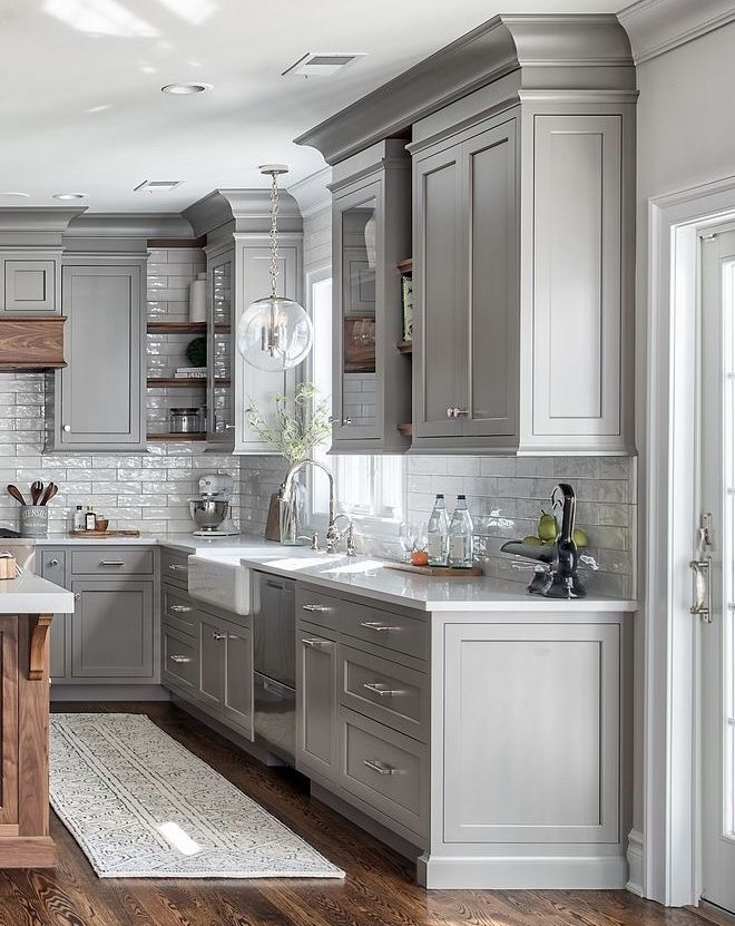 Pinterest X0 Jesss Kitchen Cabinet Styles Kitchen
