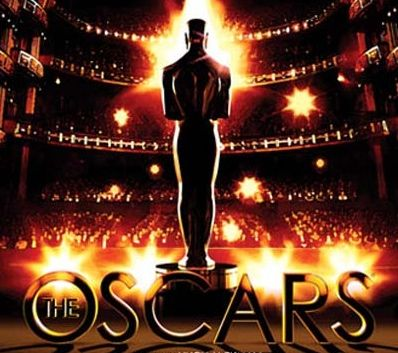 On my bucket list: to go to the Academy Awards show (I'd prefer as a nominee but I'd be happy with attending as a guest)