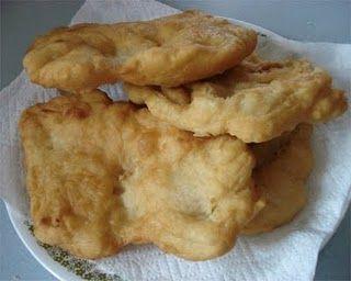 trek fry bread!  it was soooo good!  definitely making it for pioneer day!