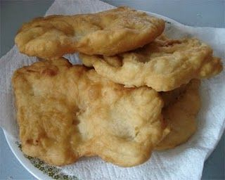 how to make fry bread without baking powder
