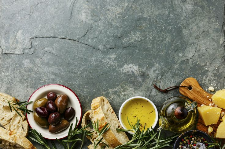 Olive 101 (The Beginner's Guide to Olives)