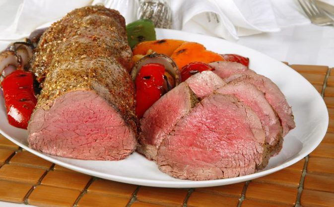 How to Roast a Whole Filet Mignon