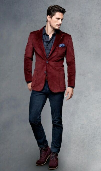 156 best images about blazers on Pinterest | Bespoke, Suit supply ...