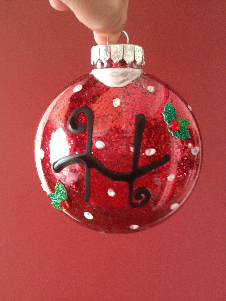 112 best Christmas Craft Ideas images on Pinterest | Christmas ...