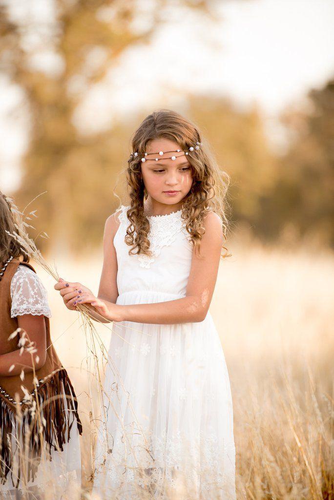 29 best flower girl dresses images on pinterest dresses for Wedding dresses for tweens