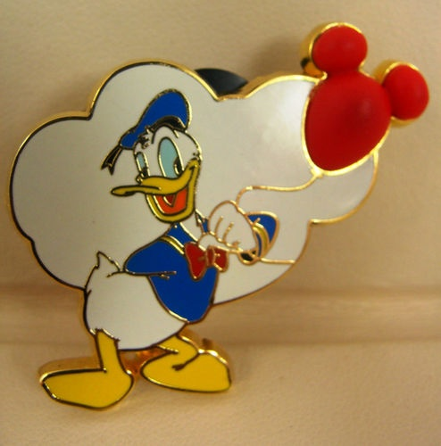 16 Best Images About Disney Donald Duck Pins On Pinterest