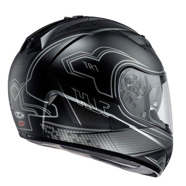 Caschi da moto Integrali HJC Helmets TR 1 NITO MC5SF
