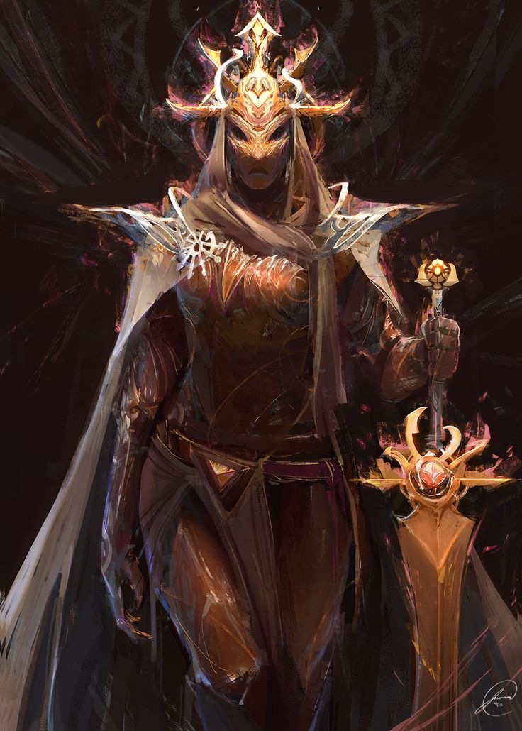 Sun Knight, Jason Nguyen on ArtStation at https://www.artstation.com/artwork/WgK9E
