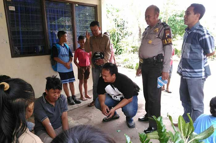 Tribratanewsmagelangkota.com – Setelah Kepala Sentra Pelayanan Kepolisian Magelang Selatan Magelang Kota Jawa Tengah Ajun Inspektur Polisi Satu