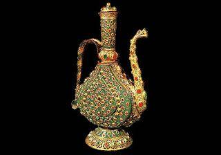 Osmanlı Tombak Sanatı   Türk el sanatları ve hobiler