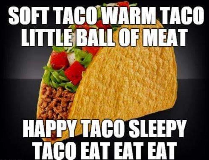 Taco. http://ift.tt/2k8yXC3