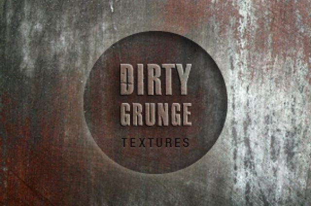 5 high resolution premium grunge and dirty textures. Those grunge textures come in high resolution 300DPI for any use you might...
