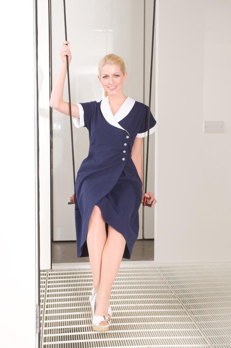Best 25 uniform design ideas on pinterest uniform for Spa uniform europe