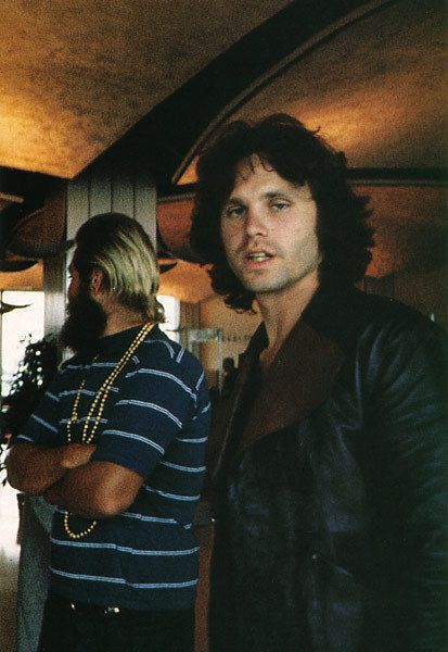 Some rare Doors and Jim Morrison photos. – Classic Rockers Network