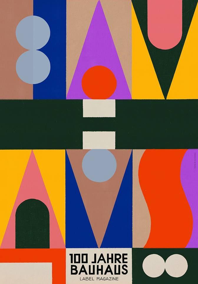Pin Von Vova Alyanov Auf Poster Bauhaus Kunst Poster Und