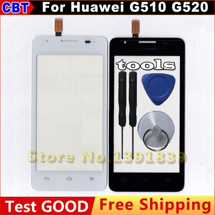 M U00e0n H U00ecnh C U1ea3m  U1ee9ng Cho V U1edbi Huawei Ascend G510 G520 G525
