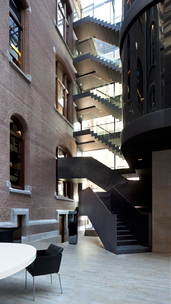 Gallery of Conservatorium – The Set Hotels / Lissoni Associati - 6