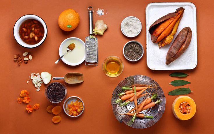 Аюрведа: питание — это искусство, которое полностью заменит лекарственные препараты