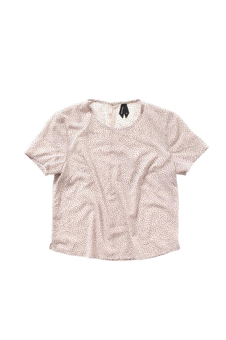 huffer | pinky top