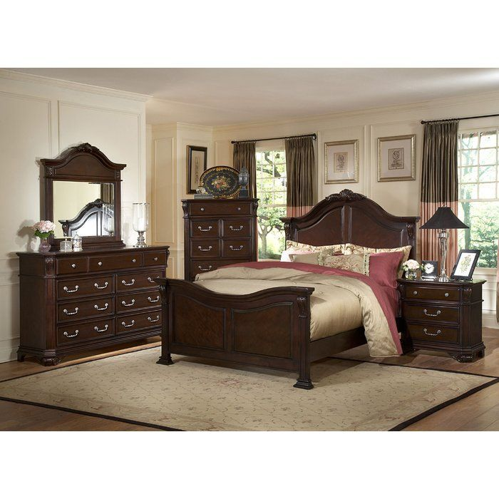 Bedroom Set, New Classic Furniture Reviews