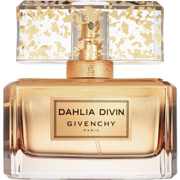 Givenchy Dahlia Divin Le Nectar de Parfum ($94) ❤ liked on Polyvore featuring beauty products, fragrance, perfume fragrance, givenchy fragrance, givenchy, givenchy perfume and parfum fragrance