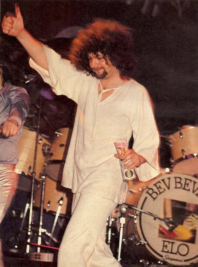 1000 Images About Jeff Lynne Electric Light Orchestra On