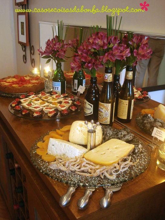 Casos e Coisas da Bonfa: O Dia da Degustação de Cervejas.