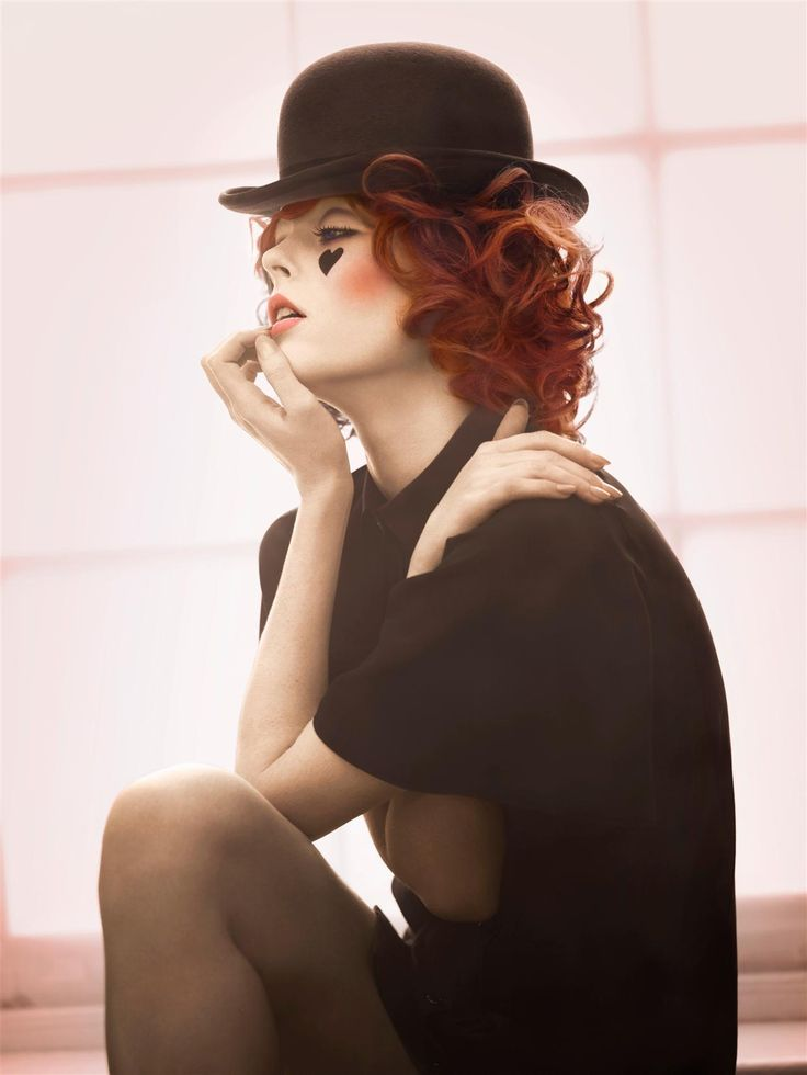 Coco Rocha - Solve Sundsbo Photoshoot for Numero Magazine