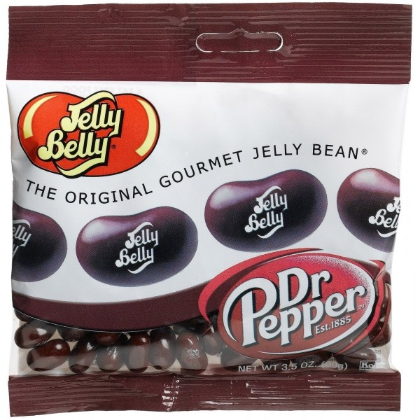 Dr Pepper Jelly Belly