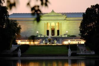 Top 10 things to do on a budget in Cleveland, including the Cleveland Museum of Art: http://www.midwestliving.com/travel/ohio/cleveland/top-10-things-to-do-on-a-budget-cleveland/
