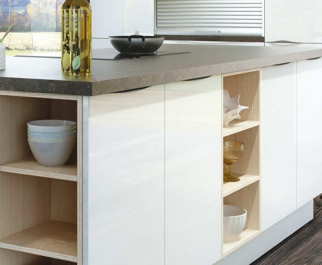 69 best Küche images on Pinterest Ikea kitchen, Kitchen ideas - küche sideboard mit arbeitsplatte