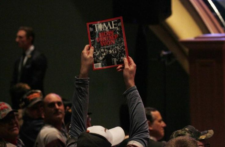 #TROUBLES: TIME INC in #talks to sell #assets...