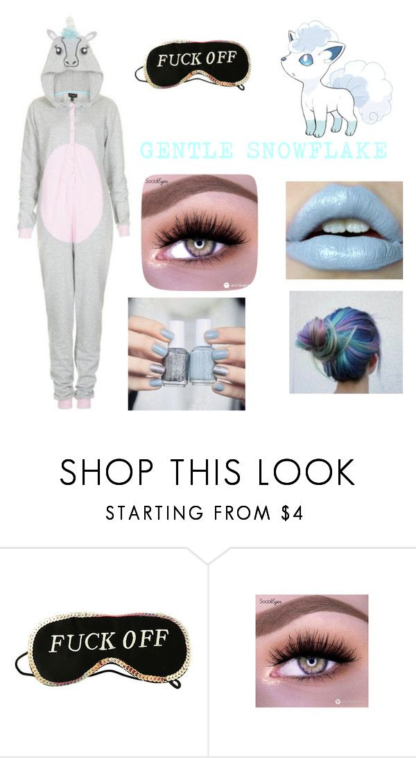 """Jaiden Smith's Pajamas #2"" by maya-fischbach on Polyvore featuring Topshop"