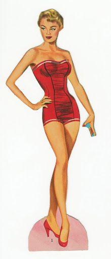 Sheree North 1957 - Bobe Green - Picasa-Webalben