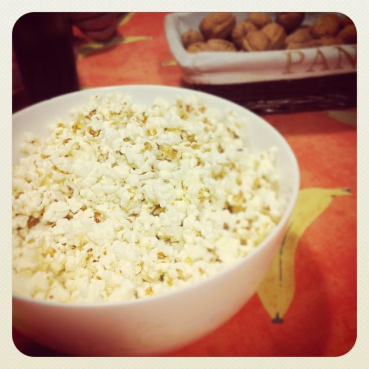 Pop Corn!!