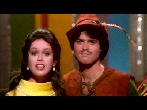 Entire Donny & Marie Osmond Show With Suzanne Somers, Buddy Hackett & Ruth Buzzi - YouTube