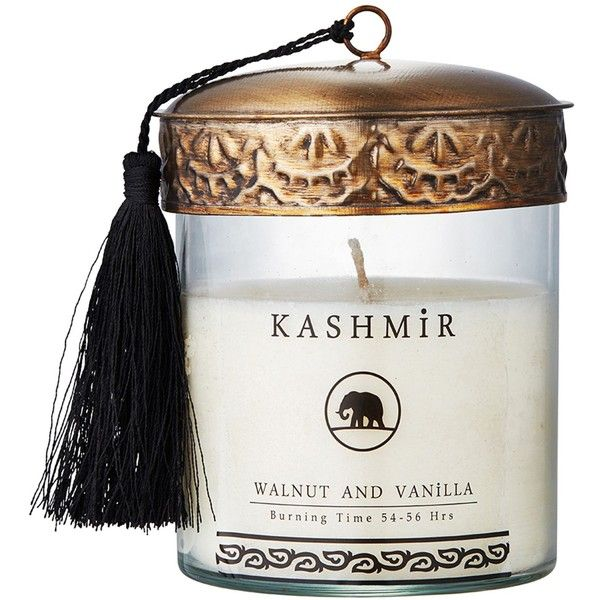 SCENT OF INDIA L Ljus ❤ liked on Polyvore featuring home, home decor, indian home decor and india home decor