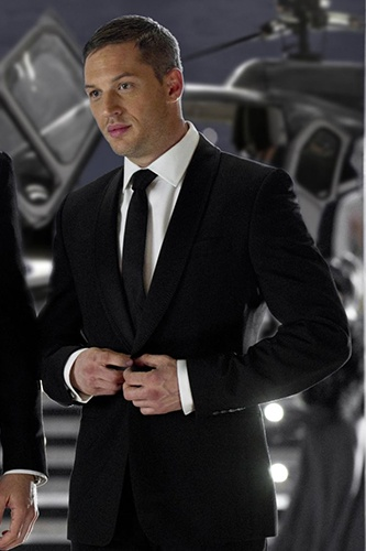 Photo 9- The Hot Actors We Think Should Play Christian Grey. Who's Your #1?