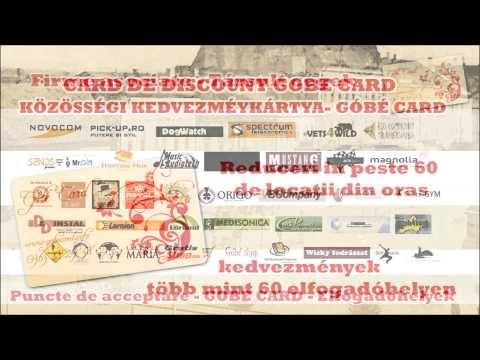 A doua expozitie a firmelor asociate la cardul de discont comunitar GobeCard in Promenada Mall  A Góbé közösségi kedvezménykártyához térsul cégek msodik kiállítása a Promenada Mall-ban