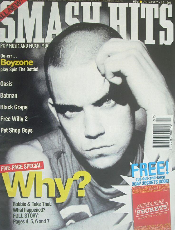 July 1995 Big Colck Teen