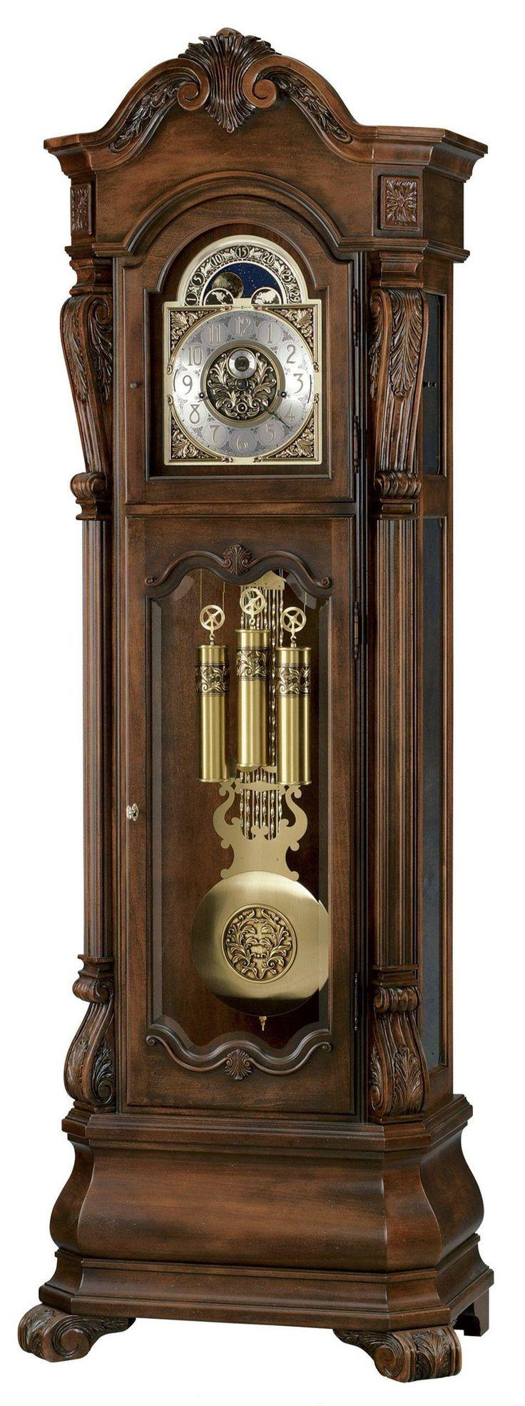 TIMEDD.RU | Напольные часы
