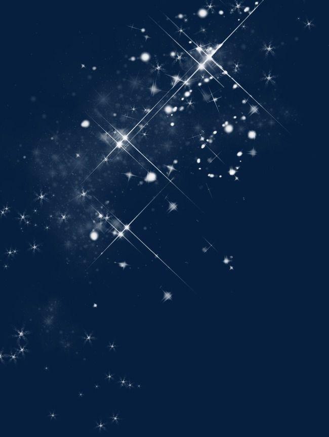 Star Beautiful Light Effects, Design Elements, Dream ...
