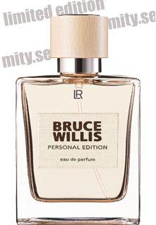 Bruce+Willis+Edp.+Personal+SUMMER+Edition.