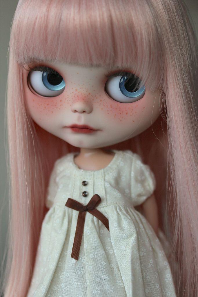 880 best images about Blythe Dolls on Pinterest   Dress ...