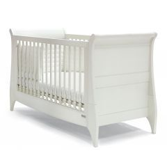 Mamams & Pappas Orchid Convertable Cot. Visit our range today. http://www.tinytotsbabystore.com.au/