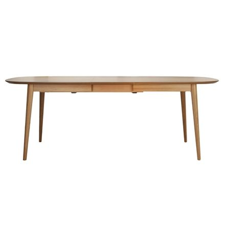 Stockholm Extension Dining Table main image