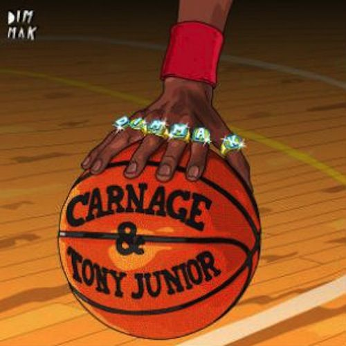 DJ Carnage & Tony Junior - Michael Jordan | New Music