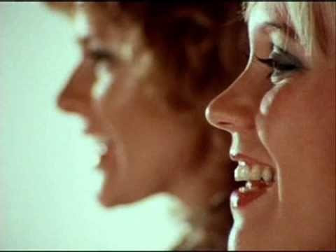ABBA - Hasta Manana - live Eskilstuna 1975