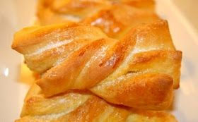 Thermomix Recipes: Italian Nastrine Pastries with Thermomix