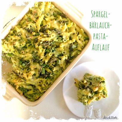 spargel-baerlauch-pasta-nudel-auflauf-glutenfrei-vegetarisch-oder-vegan-alternativ-basilikum-4
